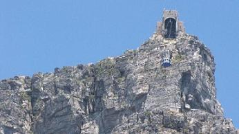 Picture of Table mountain