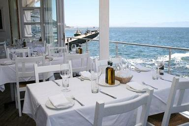 Picture of Harbour house restaurant