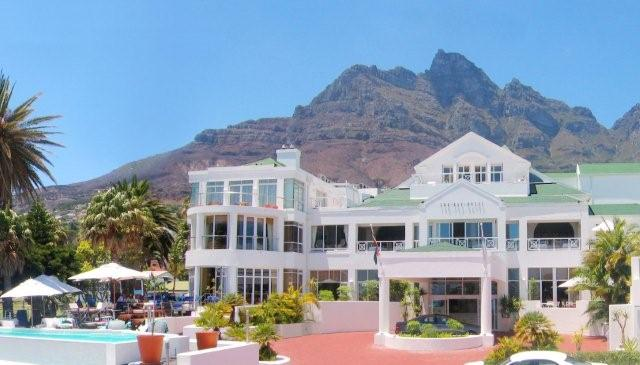 Picture of the Bay Hotel