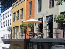 Cape Quarter chenin restaurant