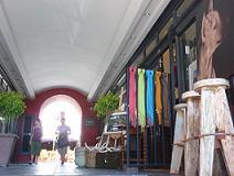 Cape Quarter, shopping