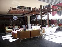 Cape Quarter, Voila restaurant