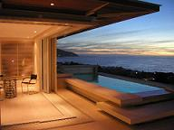 cape town beaches and accommodation