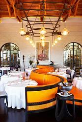 Delaire restaurant