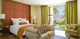 One&Only Hotel, Waterfront Cape Town