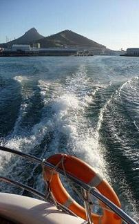 Tigger 2 yacht