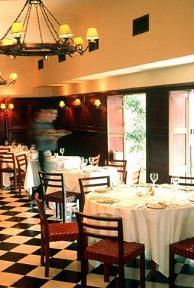 Picture of Five flies restaurant