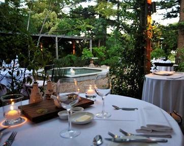Picture of La Colombe restaurant