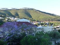Accommodation in Tamboerskloof