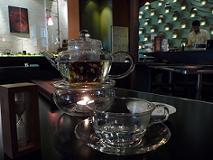 Cape Quarter, Nigiro Tea