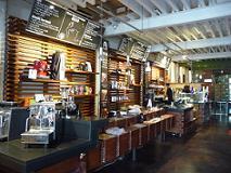 Cape Quarter, Origin Roasting Coffee