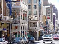 cape town long street
