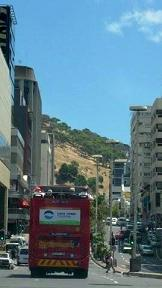 Picture of cape town transport