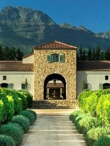 Picture of  Waterford wine estate
